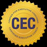 Gold CEC Badge