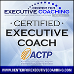 Blue Certified Executive Coach