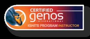 Certified GENOS Ignite Program Instructor