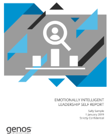 EI Leadership Self Report