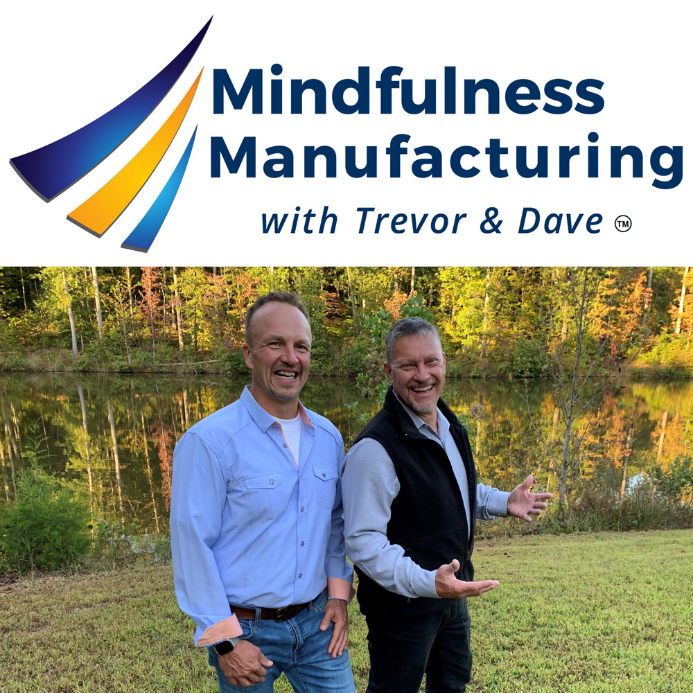 Mindfulness Manufacturing Icon