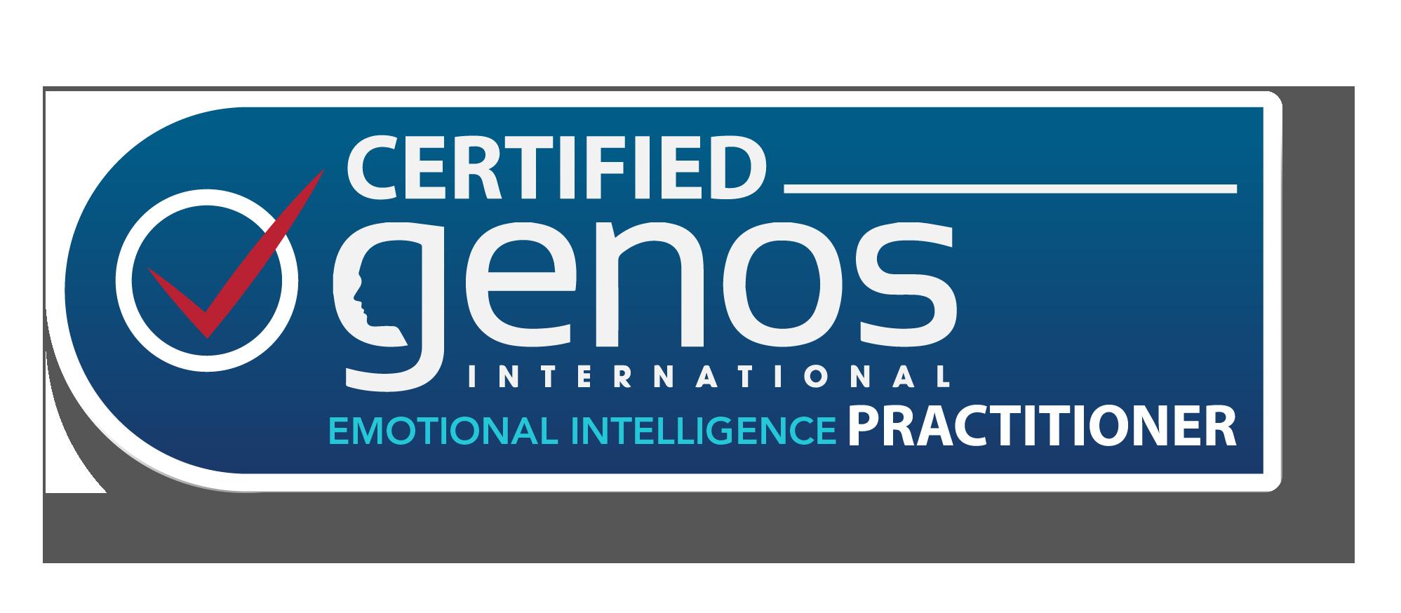 Genos International Practitioner